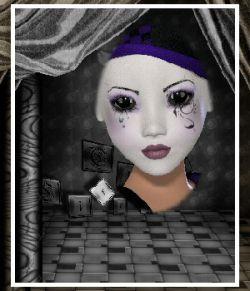 Maisie Jester MakeUps