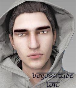 Bogossitude - Loic G8M