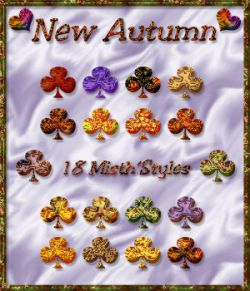 New Autumn - Misth'Styles