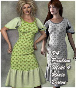 KW Corinne Dress