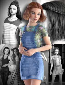 Teen Josie 8 Starter Bundle