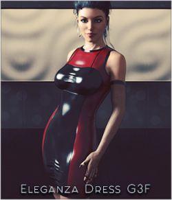 Eleganza Dress G3F