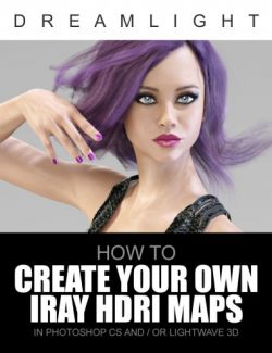 How To Create Your Own Iray HDRI's