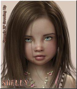 Shelly - G3F