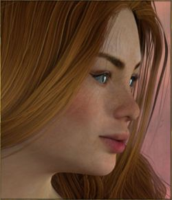 TDT-Estel for Genesis 8 Female