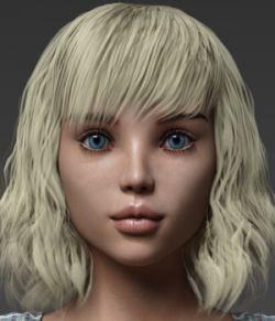 Annie for Teen Josie 8