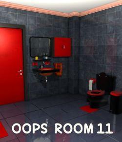 Oops Room11