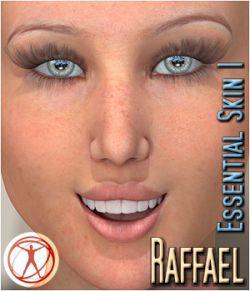 Raffael- Essential Skin 1