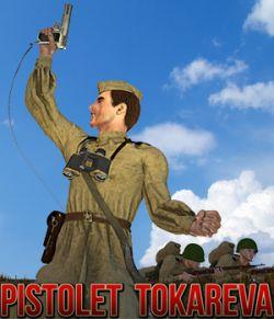 Pistolet Tokareva