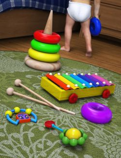 Toddler and Baby Toys