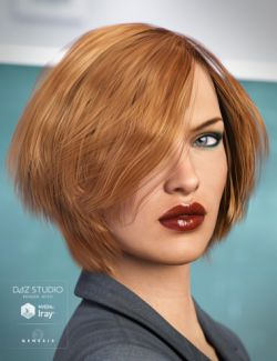 Pixie Bob for Genesis 3 Female(s)