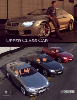 Upper Class Car