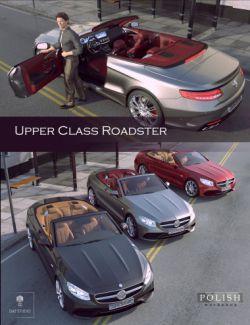 Upper Class Roadster