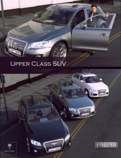 Upper Class SUV