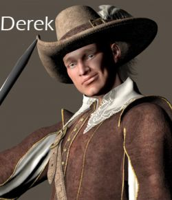 Derek for Michael 4