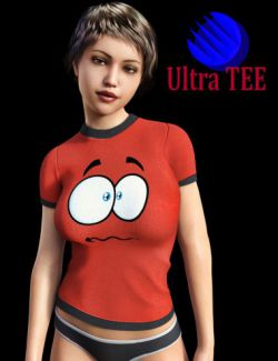 FG Ultra Tee for Genesis 8 Female(s)