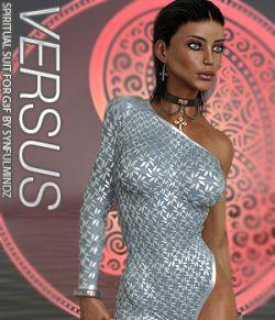 VERSUS - Spiritual Suit G3F