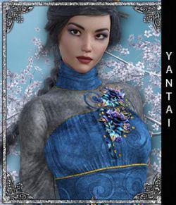 Yantai for Marionette