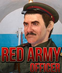Red Army: Officer