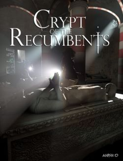 Crypt of the Recumbents
