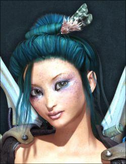 Sayuri Hair
