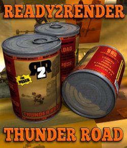 R2R Thunder Road