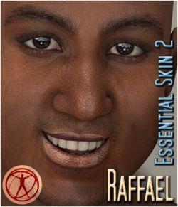 Raffael- Essential Skin 2