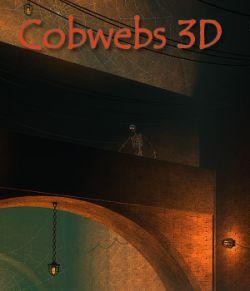 Cobwebs 3D