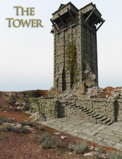 The Powerage Tower
