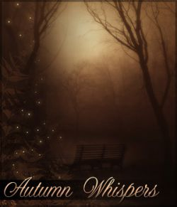 Autumn Whispers