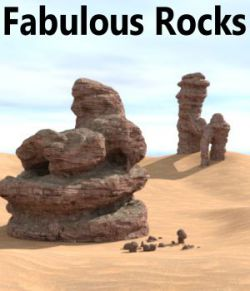 Fabulous Rocks