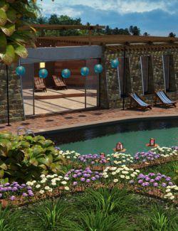 ARK Private Pool