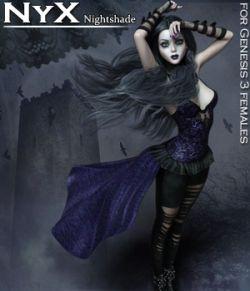 NyX Nightshade