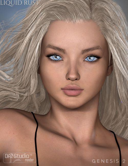 Clover for Genesis 2 Female(s)