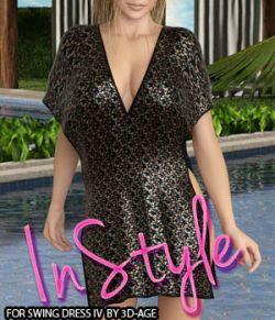 InStyle - Swing Dress IV