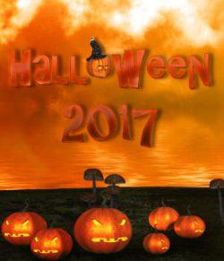 DA-Halloween 2017