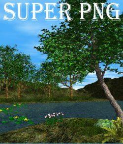 Super PNG