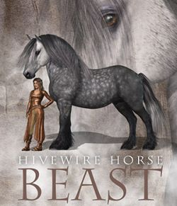 HiveWire Beast Horse