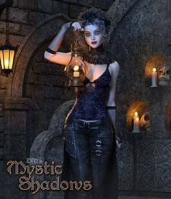 DMs Mystic Shadows
