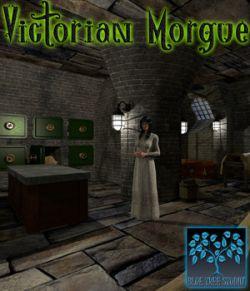 Victorian Morgue