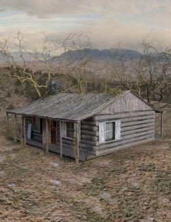 FG Old Cabin