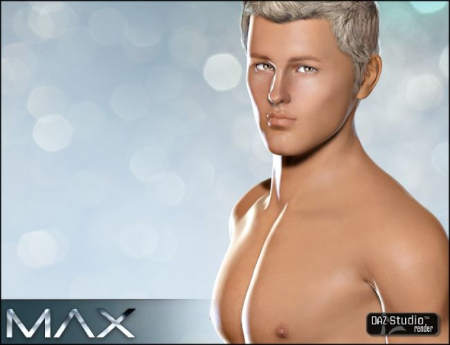 Max for M4