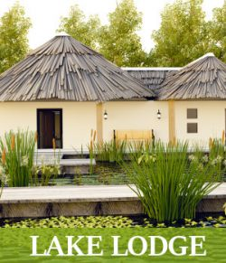 Lake Lodge