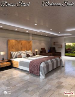 Dream Street Bedroom Suite