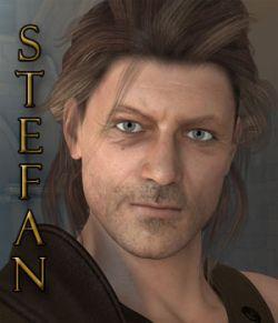 Stefan for M4 & Genesis