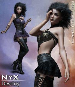 NyX Destiny
