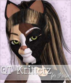 KS-QT Kritterz for Maisie