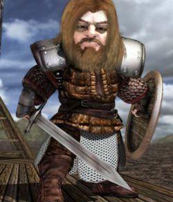 Dwarvez: Troopz
