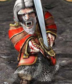 Dwarvez: Jorl Bloodbringer