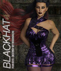 BLACKHAT- NyX Destiny